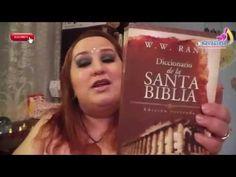 Diccionario de la Santa Biblia. Reseña de libros