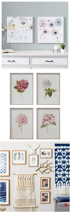 Click visit link to see Watercolor Flowers, Watercolor Paintings, Acrylic Paintings, Watercolors, Painting Inspiration, Art Inspo, To Do Planner, Illustrations, Diy Art