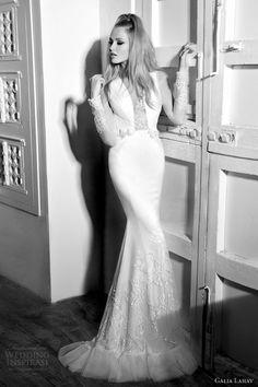 galia lahav 2013 2014 bridal britney wedding dress