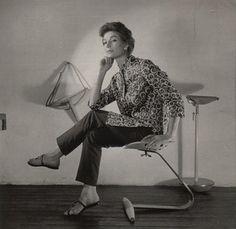 Mezzadro (Achille & Pier Giacomo Castiglione, 1957): the tractor seat stool