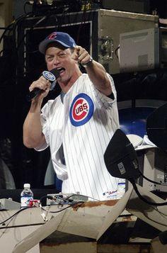 Gary Sinise #CubsFan