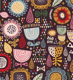 ... , Illustration Pattern, Lucky