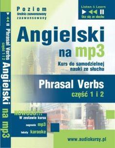 """Angielski namp3 """"Phrasal verbs"""" - część 1 i2"""