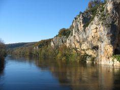 Quercy region, le Lot, France