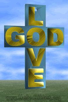 Praise the lord. Love God.