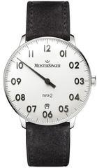 MeisterSinger Watch NEO  Q