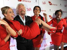 Richard Branson Taught Me That 'Successful People Start Before They're Ready' - Business Insider