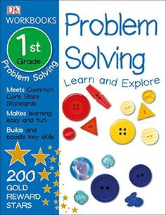 DK Workbooks: Problem Solving, First Grade by DK https://www.amazon.com/dp/1465444793/ref=cm_sw_r_pi_dp_x_7iyCzbKSC5VDR