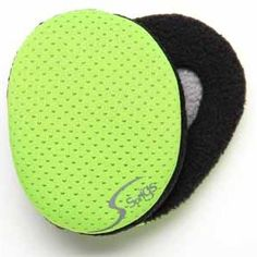 Mesh Sport Hi-Viz Earbags Patented Earbags® bandless ear warmers with a mesh…
