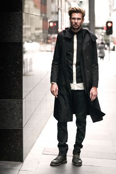 Shopafar Streetstyle  #shopafar #streetstyle #fashion #style #assin #anndemeulemeester #haiderackermann