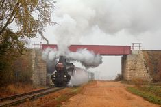 Steam Locomotive, Trains, Pictures, Train