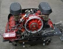 914 porsche engine