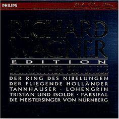 Wagner: Der Ring des Nibelungen [u.a.] (Edition Bayreuther Festspiele)