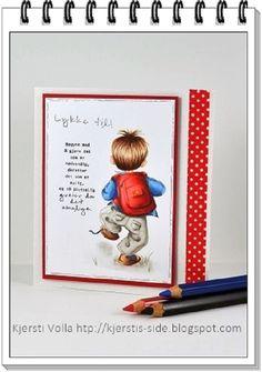 Kjersti's side Copics, Baseball Cards, Frame, Families, Book, Picture Frame, Frames