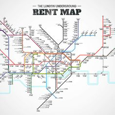 521 Best London Underground Maps images in 2019