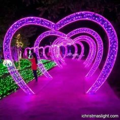 LED outdoor christmas decorations on sale | iChristmasLight