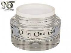 All in One Gel 15 ml : Nail Technology, nagelprodukter för professionellt bruk!
