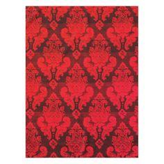 damask tablecloth template gifts custom diy customize templates