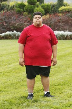 Extreme Makeover Weight Loss Edition   Bio   Jonathan