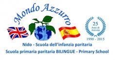 """Dal 2014 , il """"MONDO AZZURRO"""" ha aperto la struttura di Via dell'Oratorio alla Scuola Primaria con la classe Prima bilingue come ambiente educativo di apprendimento in continuità con la Scuola dell'Infanzia e col territorio.  Info: MONDO AZZURRO Via Cagliari 40 ,Quartu Sant'Elena (CA) Tel e fax: 070.882674 Sito: info@mondoazzurro.com"""