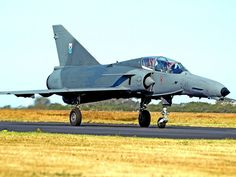 The Atlas Cheetah was yet another spinoff of the Mirage III; only better . Air Force Aircraft, Fighter Aircraft, Fighter Jets, Military Jets, Military Aircraft, Iai Kfir, South African Air Force, Delta Wing, Battle Rifle
