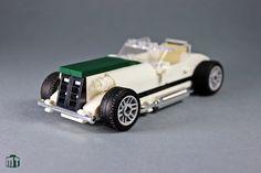 Roadster 2.0