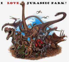 Jurassic Park is my Life by Iguana-Teteia on DeviantArt Jurassic Park Film, Jurassic Park World, Dinosaur Drawing, Dinosaur Art, Godzilla, Jurassic World Fallen Kingdom, Spinosaurus, Tyrannosaurus, Beast Mode