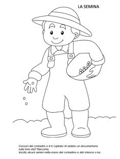 Spring Crafts For Kids, Art For Kids, Family World, Farm Unit, First Fathers Day Gifts, Coloring Pages For Kids, Preschool Activities, Smurfs, Art Projects