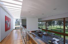 Casa Cachalotes / Oscar Gonzalez Moix Cachalotes House / Oscar Gonzalez Moix – Plataforma Arquitectura