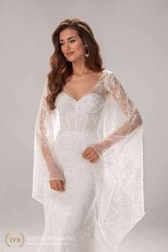 Innocentia Poesia 2021 Spring Bridal Collection – The FashionBrides