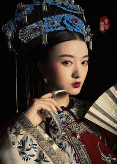 Ancient China, Chinese Clothing, Traditional Fashion, Traditional Chinese, Chinese Style, Asian Style, Traditional Outfits, Chinese Art, Oriental Dress