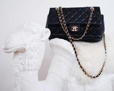 http://www.theglamourai.com/  Chanel... enough said!