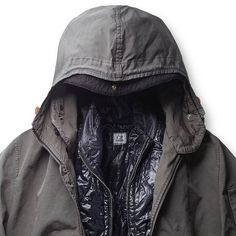 Garment dyeing has allowed the creation of unique colour variants that would be impossible to form via any other method... C.P. Company Autumn Winter 2014 available online soon! #CPCompany #AW14 #menswear