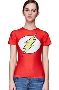 Women's Compression Shirt Short Sleeve Sports Fitness Run... http://www.amazon.com/dp/B01ET57446/ref=cm_sw_r_pi_dp_zZWqxb1Z5XXMH