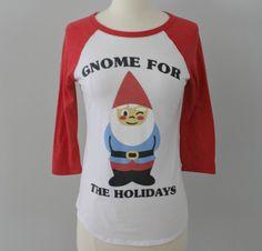 Christmas TShirt Bas