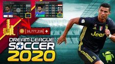 Dls 2020 Dream League Soccer 2020 Android Offline Mod Apk Download Apk Mod Game Game Download Free Offline Games Player Download