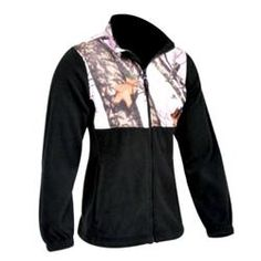 Pink Mossy Oak and Fleece in one? Yes please! Found this at dunhams sports and fell in love