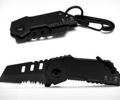 World's Smallest Tactical Knife #tacticalknife