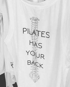 Pilates Has Your Back   Pilates Nerd
