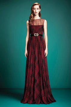 Pre-Fall 2013 Gucci | Style.com