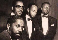 Modern Jazz Quartet (MJQ) - Live In Munich 1988 - Past Daily Downbeat - Past Daily