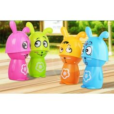 WS 4 Pack Rechargeable Cartoon Little Rabbit Fan Color Random Delivery (specific: Bid: 15,41€ Buynow Price 15,41€ Remaining 03 dias 03 hrs…