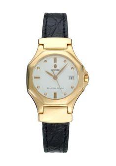 Concord Saratoga Royale Women's Quartz Watch « Holiday Adds