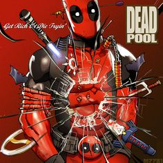 deadpool: get rich or die tryin'