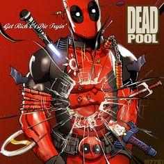 deadpool: get rich or die tryin'