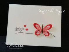 RubberFUNatics: The Little Things