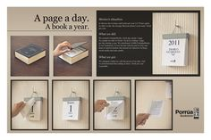 9 grandes ideas de márketing de libros.