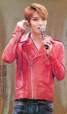 JYJ Kim Jaejoong