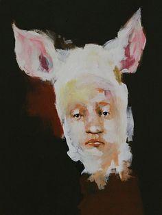 Spencer Herr- Asheville, NC Artist