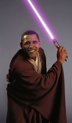 Barack Obama Windu